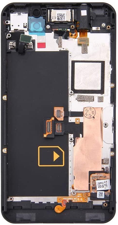 BlackBerry z 10 LCD