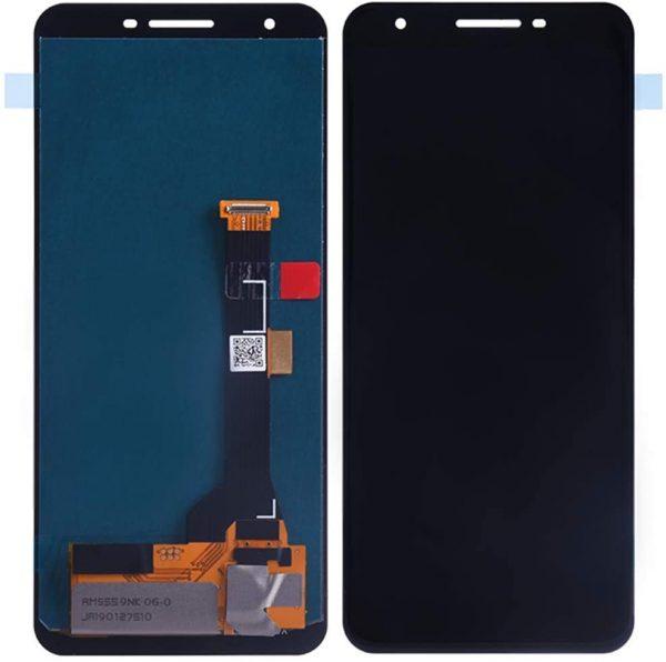 Google Pixel 3a LCD