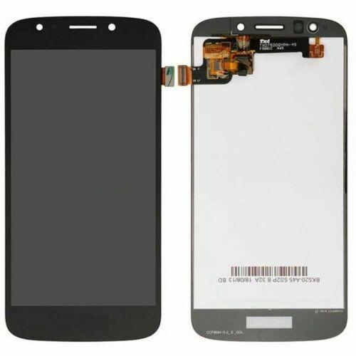 Motorola Moto E5 Play M3953 Black LCD Touch Screen Replacement