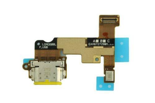 lg g6 charging port