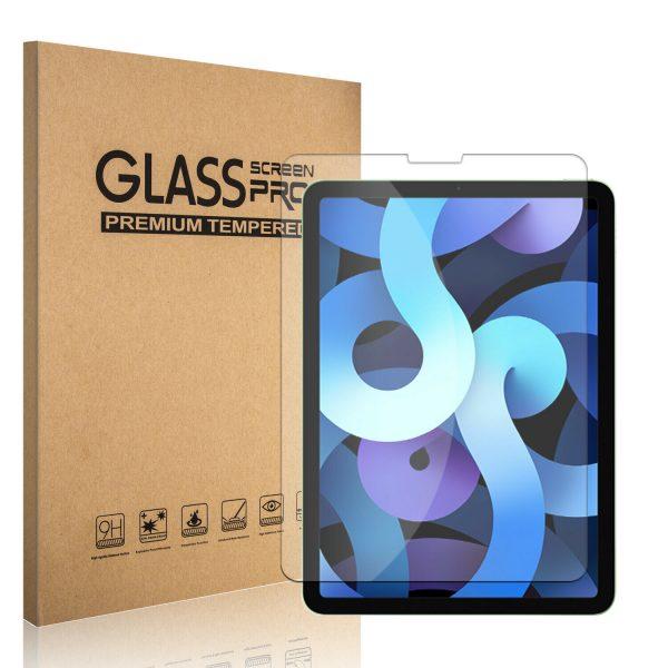 iPad Air 4 Tempered Glass Screen Protector HD