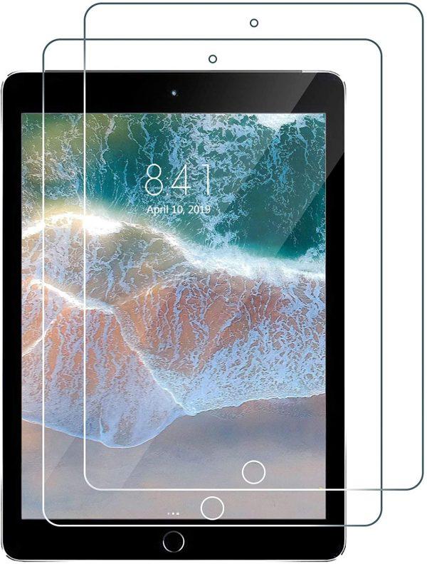 iPad Air Tempered Glass Screen Protector HD