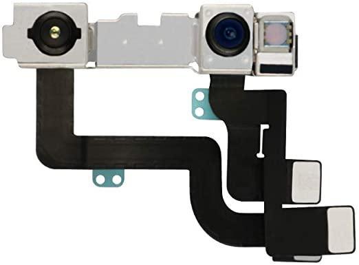I PHONE XR EAR camera