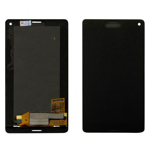 SONY Z3 MINI BLACK LCD without frame