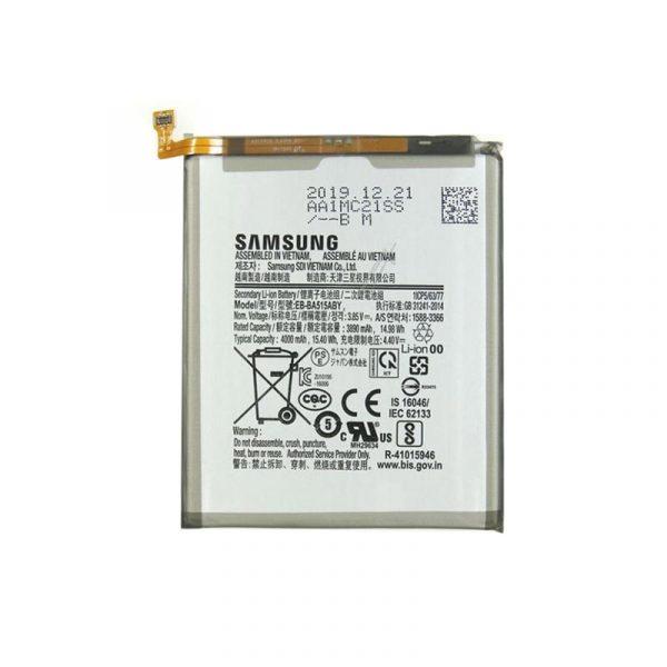Samsung A51 BATTERY