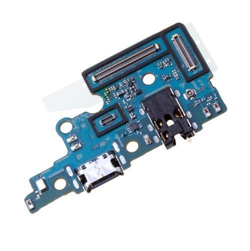Samsung A70 CHARGING PORT