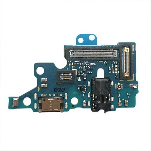Samsung A71 CHARGING PORT