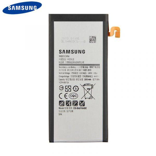 Samsung A8 530 BATTERY