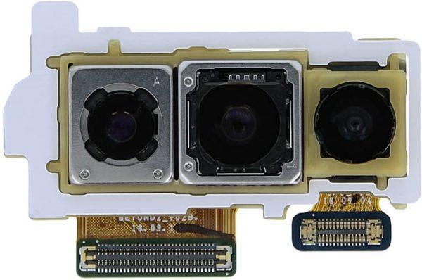 Samsung S10 PLUS BACK CAMERA