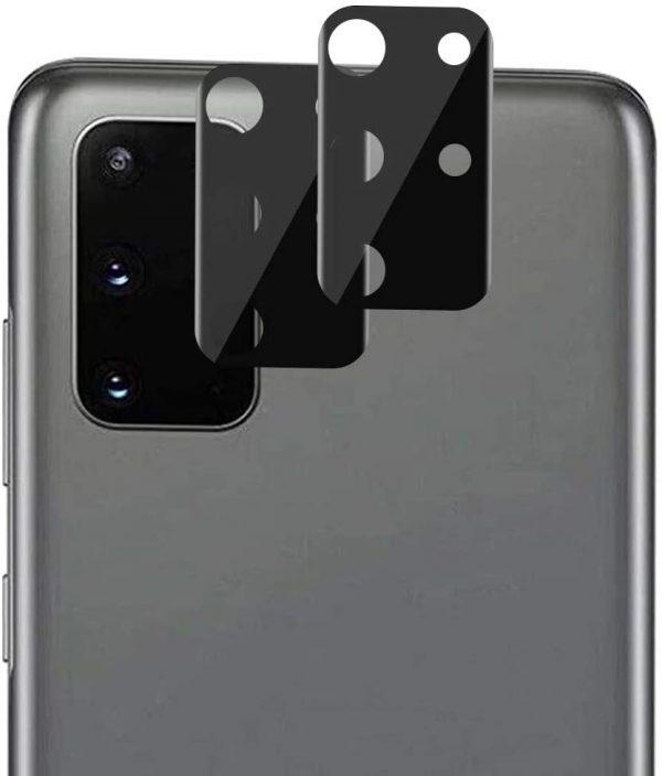 Samsung S20 BACK CAMERA LENS TEMPER GLASS