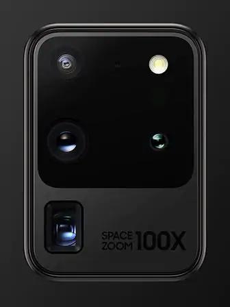 s20 back camera