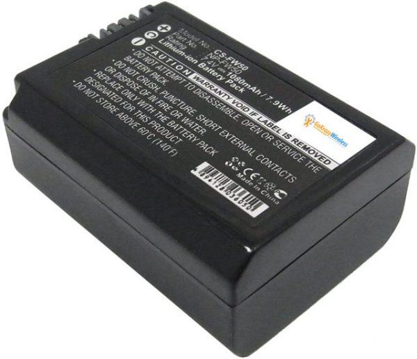 nex 6 battery